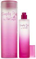 Aquolina Pink Sugar Simply Pink for Women Eau De Toilette Spray 1.7 Ounces