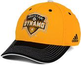 adidas Houston Dynamo 2-Tone Flex Cap