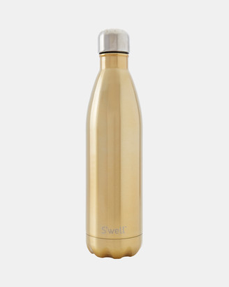Swell Water Bottles - Insulated Bottle Glitter Collection 750ml Sparkling Champagne - Size One Size at The Iconic