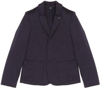 Emporio Armani Boy's Stretch Blazer Jacket, Size 4-16