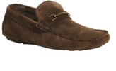 Ask the Missus Bounty Snaffle Driver Loafers