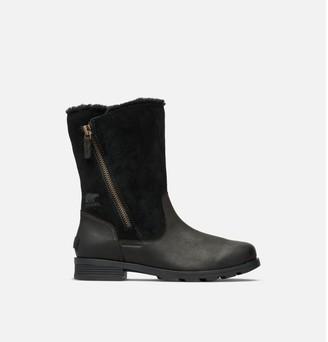Women's Emelie Foldover Boot