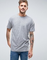 ONLY & SONS T-Shirt With Drop Shoulder