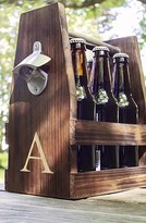 Cathy's Concepts Monogram Craft Beer Carrier