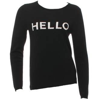 Lisa Perry Black Cashmere Knitwear for Women