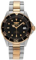 Invicta Men's Pro Diver Two Tone Stainless Steel Automatic Watch - KH-IN-8927
