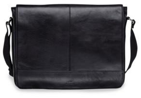 "Mancini Arizona Collection 15"" Laptop / Tablet Messenger Bag"