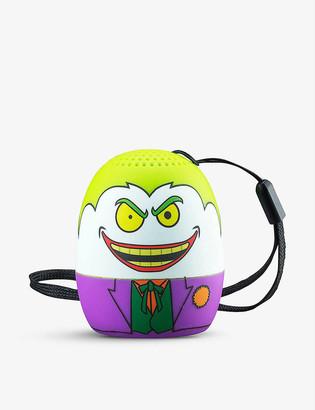 Batman Joker bluetooth silicone wireless speaker