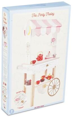 Le Toy Van Tea And Treats Trolley