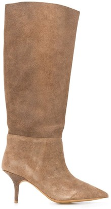 Yeezy 70 Knee High Boots