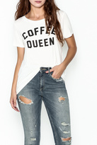 Honeybelle honey belle Coffee Queen Top
