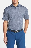 Under Armour 'Playoff' Short Sleeve Polo