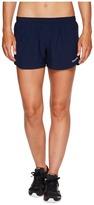 Reebok Spartan Woven Shorts