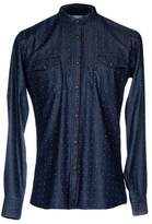 Takeshy Kurosawa Denim shirt