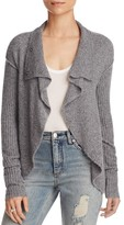 Free People Cascade Heathered Cardigan