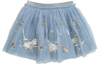 Boden Mini Harry Potter Hippogriff Tulle Skirt