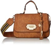 Aldo Carrulo Top Handle Handbag