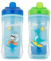 Dr Browns 2-Pack 10 oz. Hard Spout Insulated Cups