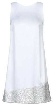 Amina Rubinacci Short dress