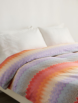 Missoni Home Sebastian Duvet Cover