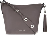 MICHAEL Michael Kors Brooklyn leather shoulder bag