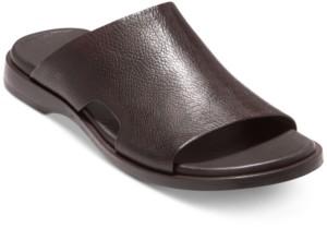Cole Haan Men's Goldwyn 2.0 Slide Sandals Men's Shoes