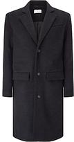 Libertine-libertine Kong Pace Dark Coat, Dark Navy