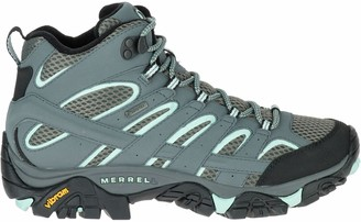 Kathmandu Merrell Womens Moab 2 Mid GORE-TEX Hiking Boots