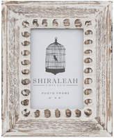"Shiraleah Halden 4"" x 6"" Picture Frame"