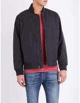 Levi's Black Thermore Shell Bomber Jacket