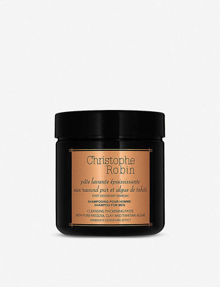 Christophe Robin Cleansing Thickening Paste 250ml