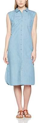 Fat Face Women's Anna Midi Shirt Dress