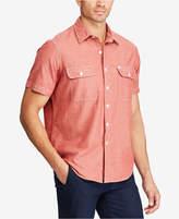 Polo Ralph Lauren Men's Big & Tall Workshirt