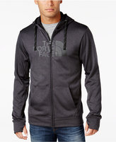The North Face Men's Surgent Half-Dome Technical Zip Hoodie