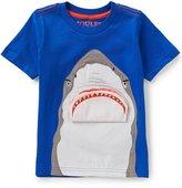 Joules Little Boys 3-6 Chomper Shark Short-Sleeve Tee