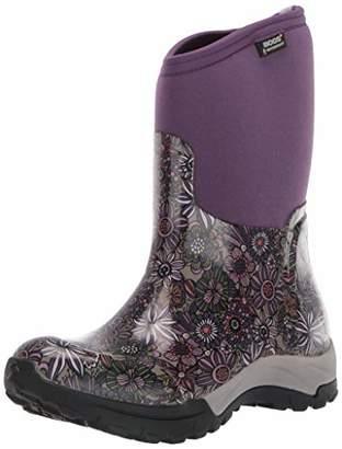 Bogs Women's Daisy Waterproof Insulated Rain Boot