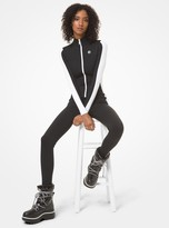 MICHAEL Michael Kors Color-Block Ski Suit
