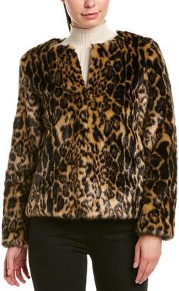 Karen Millen Short Coat