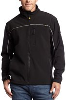 Caterpillar Men's Softshell Jacket