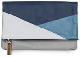 AUGUST Handbags - The Ravello - Ocean Multi