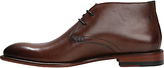 Oliver Sweeney Waddell Derby Ankle Boots, Brown