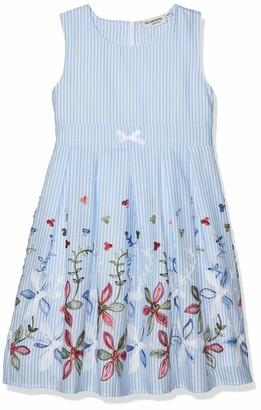 Salt&Pepper Salt and Pepper Girls' Dress Gestreift