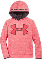 Under Armour Boys' Storm Twist Hoodie