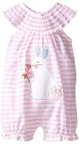 Mud Pie Bunny Bubble (Infant)