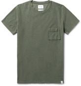 Norse Projects - Niels Cotton-bouclé T-shirt
