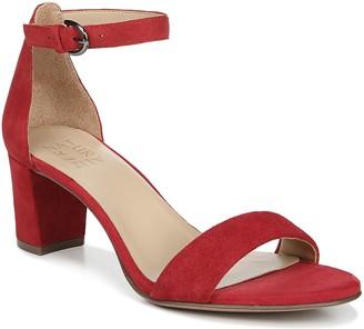 Naturalizer Ankle Strap Sandals - Vera