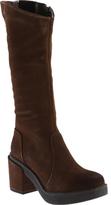 Rebels Women's Dallin Chunky Heel Tall Boot