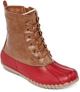 Yuu France Weather Boots