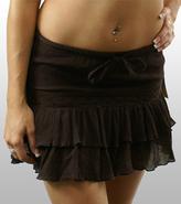 Bing Bang Malibu Skirt 6544