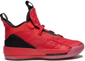 Jordan XXXIII sneakers